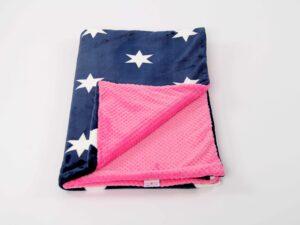 Sternendecke-3Low Sternendecke Pink