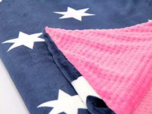 Sternendecke-4Low Sternendecke Pink